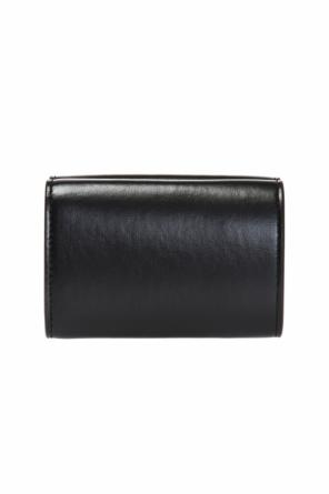 Logo-printed wallet od Saint Laurent