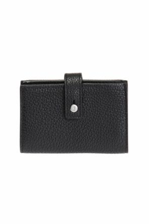Leather wallet od Saint Laurent