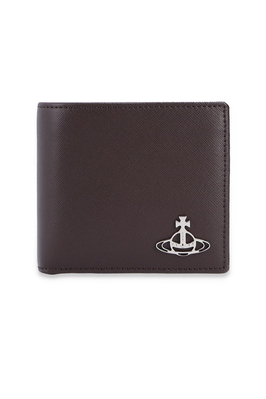 Vivienne Westwood Wallet with logo