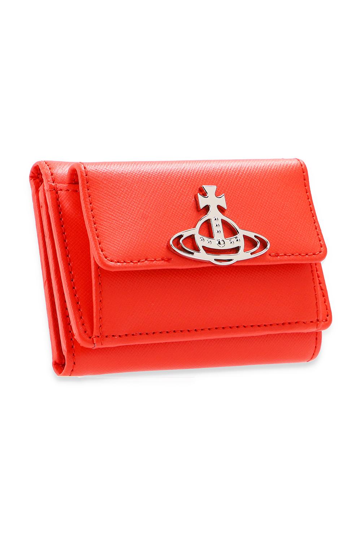 Vivienne Westwood 'Debbie Small' wallet
