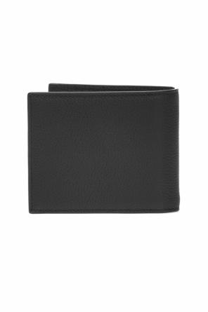 Card case with logo od Alexander McQueen