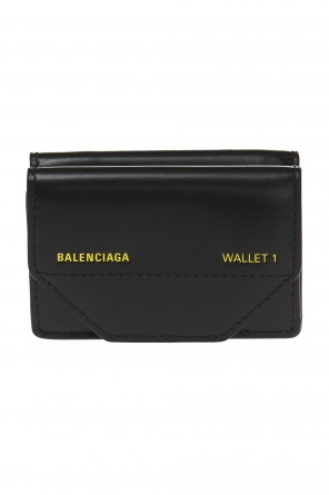 Wallet with logo od Balenciaga