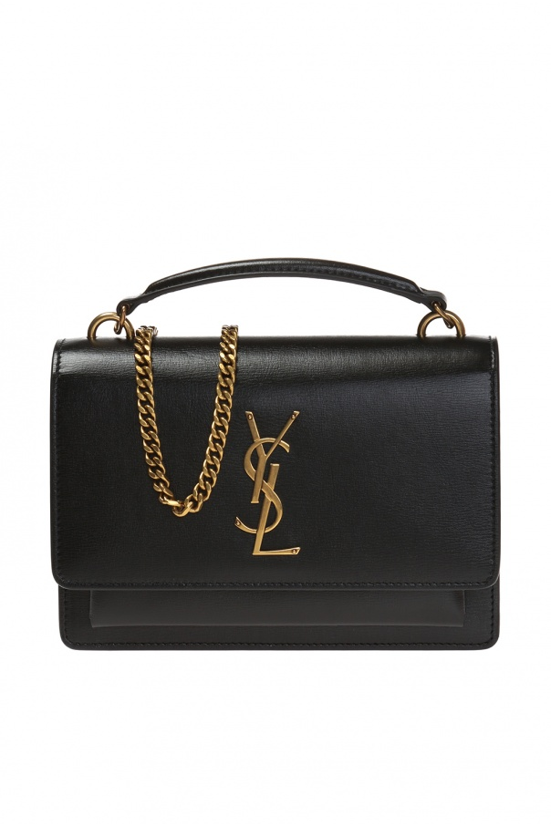 Saint Laurent 'SUNSET MONOGRAM' handbag