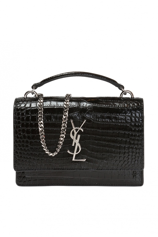 Saint Laurent 'SUNSET MONOGRAM' handbag