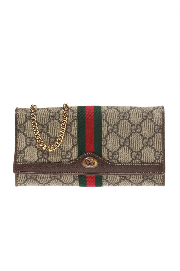 654ed762920 Ophidia  wallet on chain Gucci - Vitkac shop online