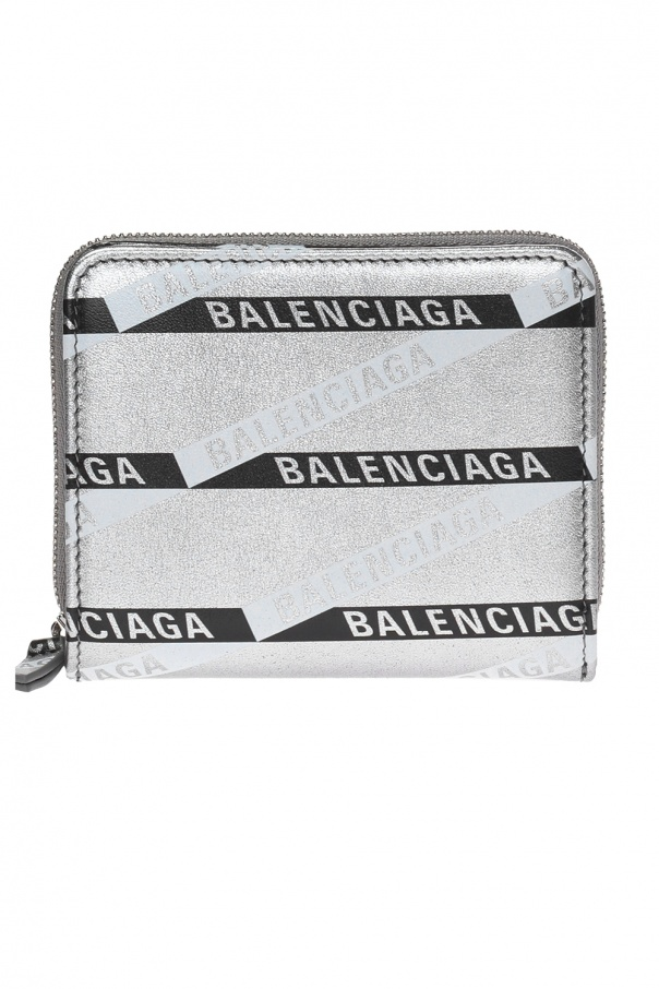 'everyday' wallet od Balenciaga