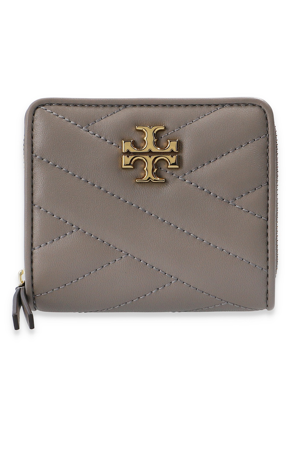 Tory Burch 'Kira' quilted wallet