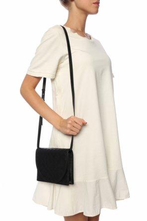 7bdd271e05 Woven shoulder bag od Bottega Veneta ...