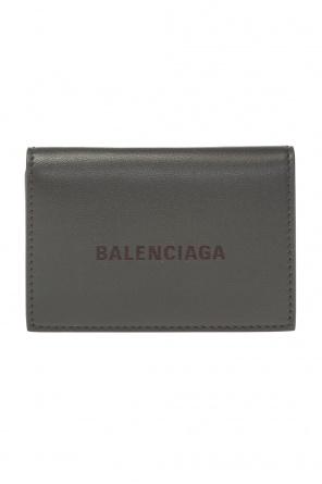 Wallet with logo od Balenciaga