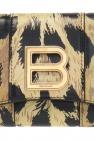 Balenciaga Logo wallet