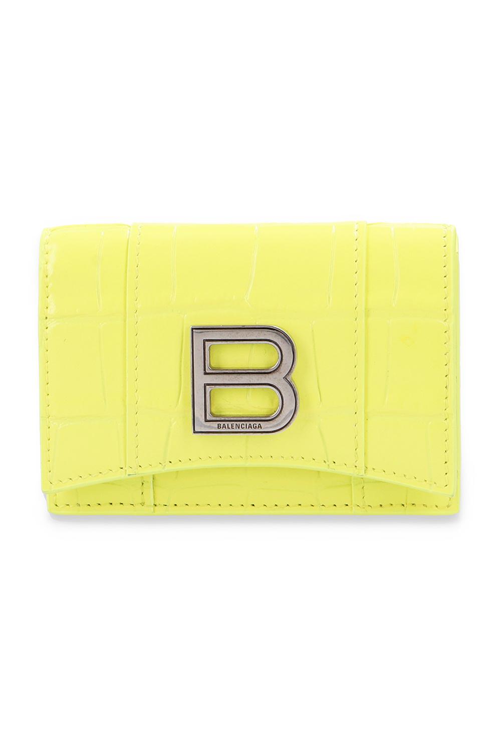 Balenciaga 品牌钱包