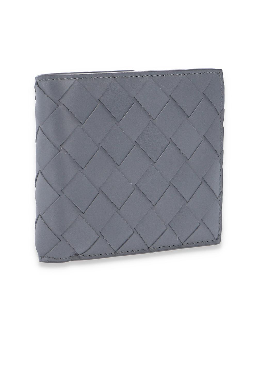 Bottega Veneta 品牌折叠钱包