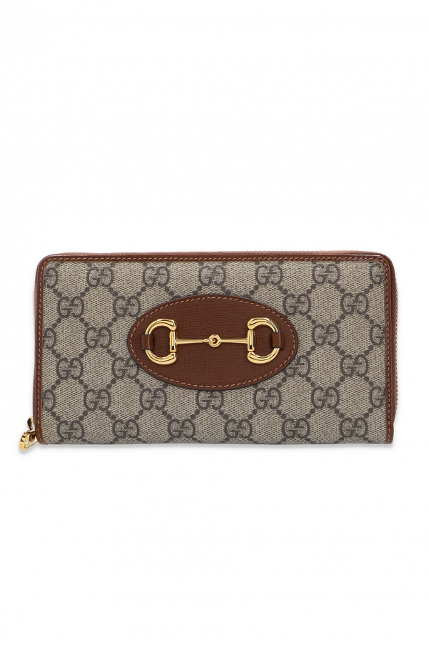 Gucci Horsebit wallet