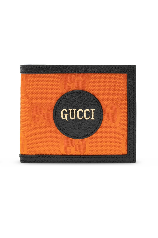 Gucci Portfel z logo