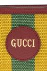 Gucci GG motif wallet