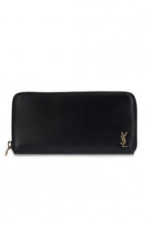 Wallet with logo od Saint Laurent