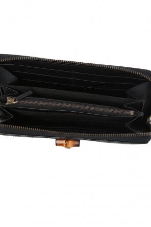 'diana' wallet od Gucci