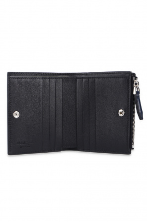 Bi-fold wallet with logo od Salvatore Ferragamo
