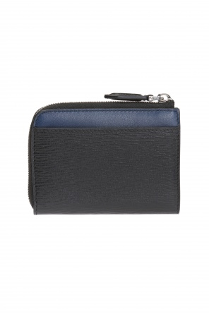 Wallet with logo od Salvatore Ferragamo