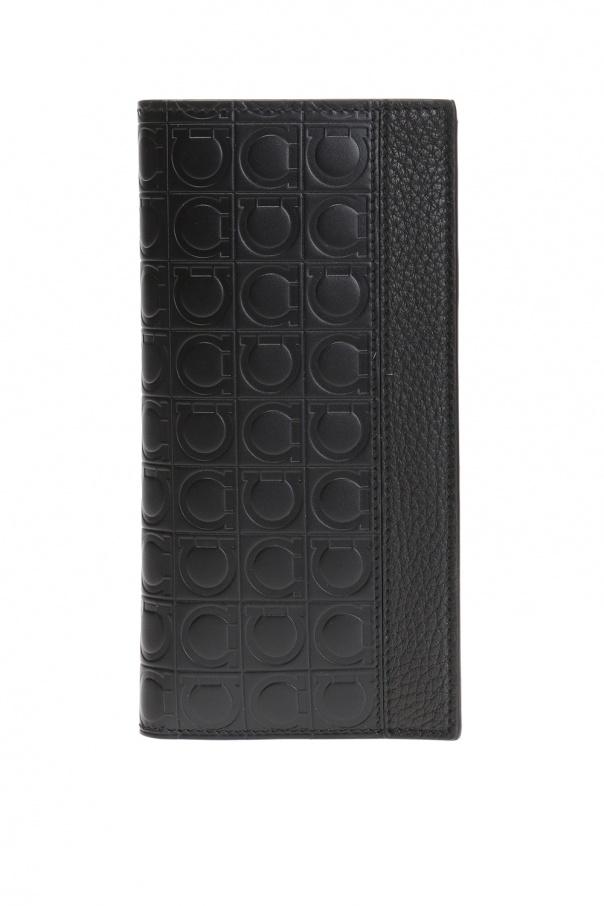 Folding card case Salvatore Ferragamo - Vitkac shop online 6cbf887c3eedd