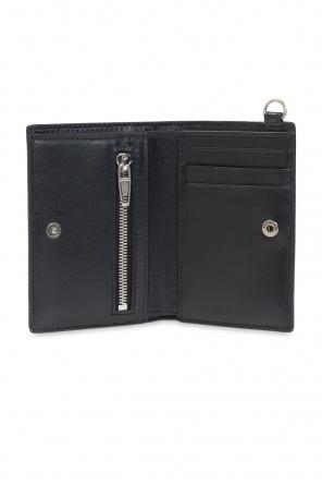 Wallet with chain od Balenciaga
