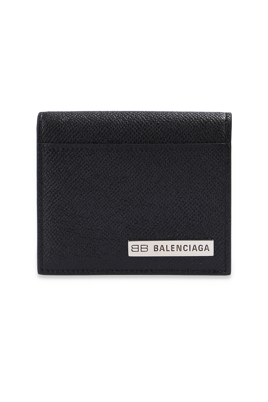 Balenciaga Wallet with logo
