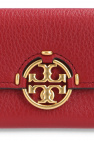 Tory Burch Wallet with logo