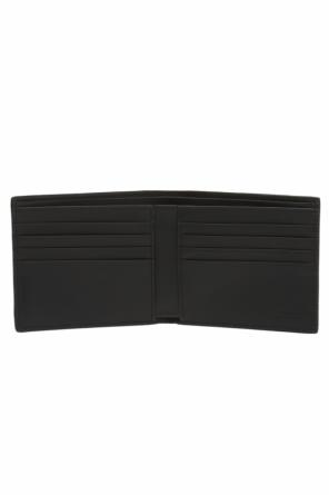 'bag bugs' motif wallet od Fendi