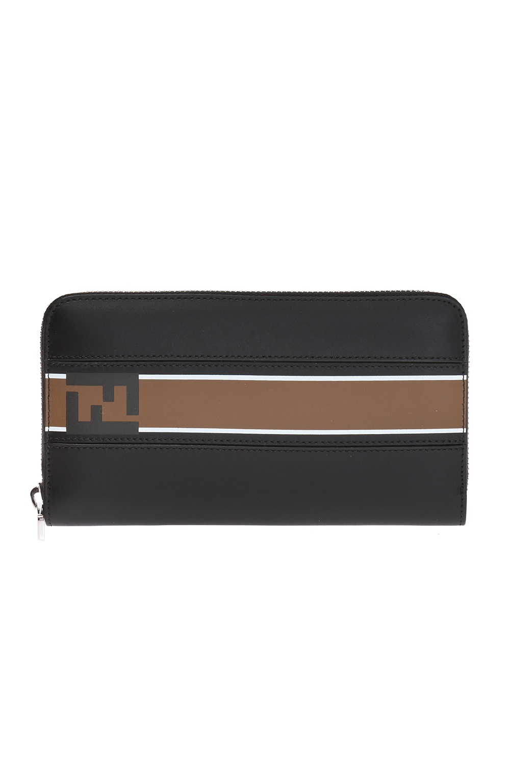 Fendi Wallet with logo