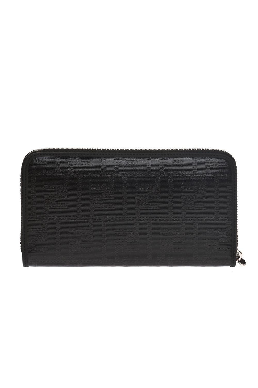 Fendi Patterned wallet