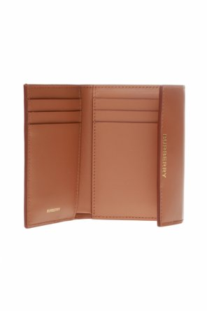 Bifold wallet od Burberry