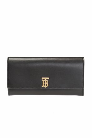 Branded wallet od Burberry