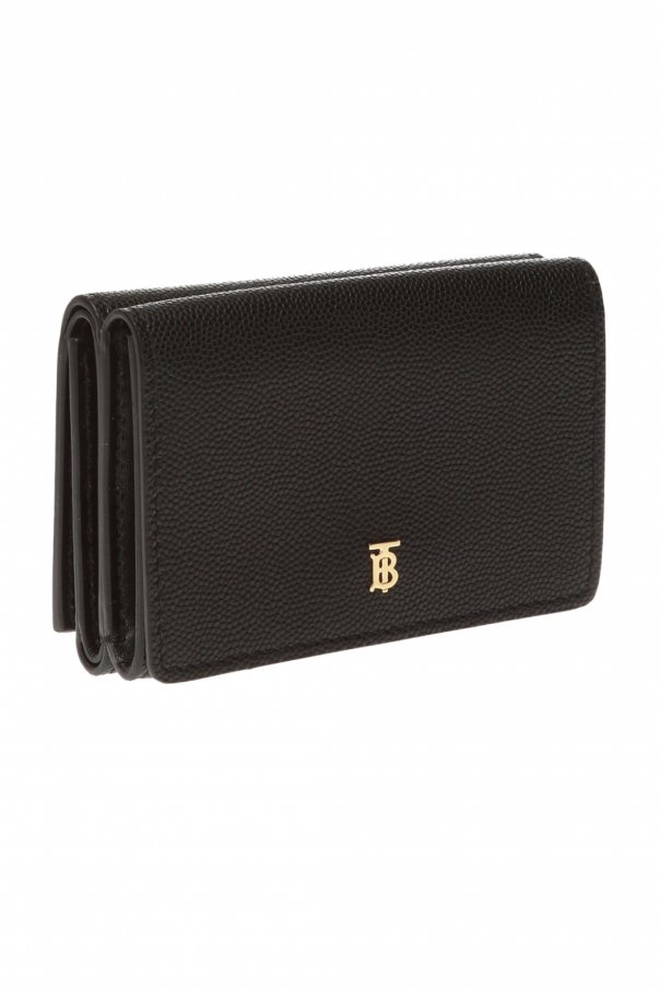 Logo wallet od Burberry