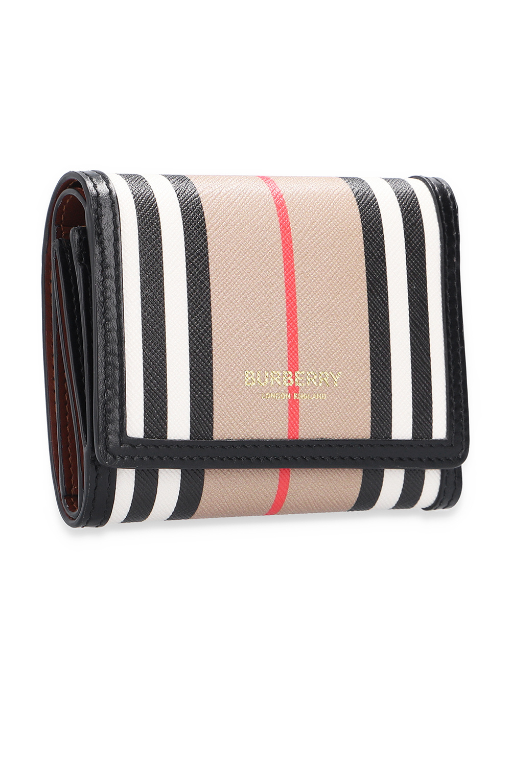 Burberry Wallet with logo