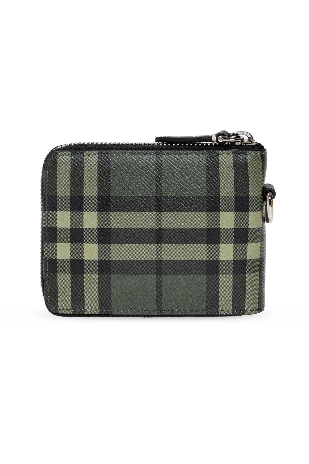 Burberry Wallet with strap
