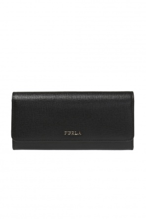 'babylon' branded wallet od Furla