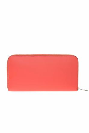 Wallet with logo od Furla
