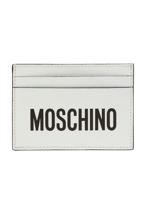 Moschino Card holder