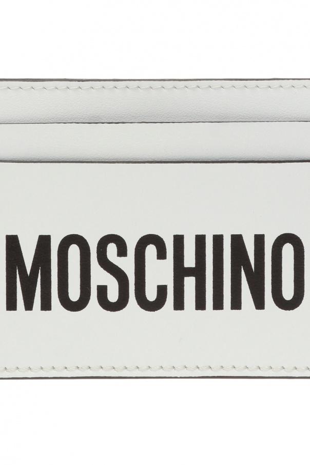 Card holder od Moschino