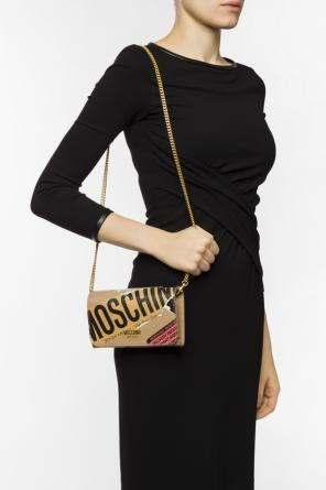 Wallet on chain od Moschino