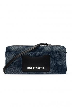Shoulder wallet od Diesel