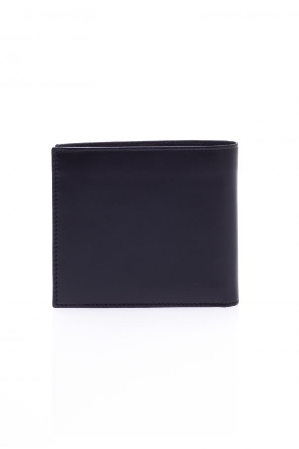 Wallet with card holder od Paul Smith