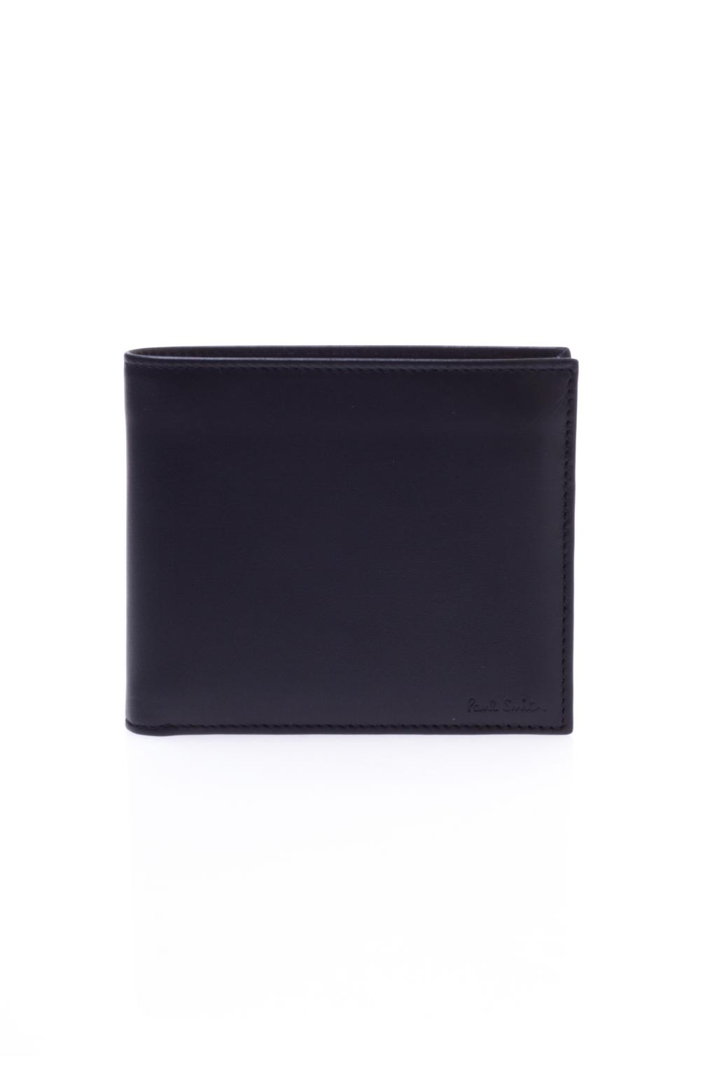 Paul Smith Wallet With Card Holder