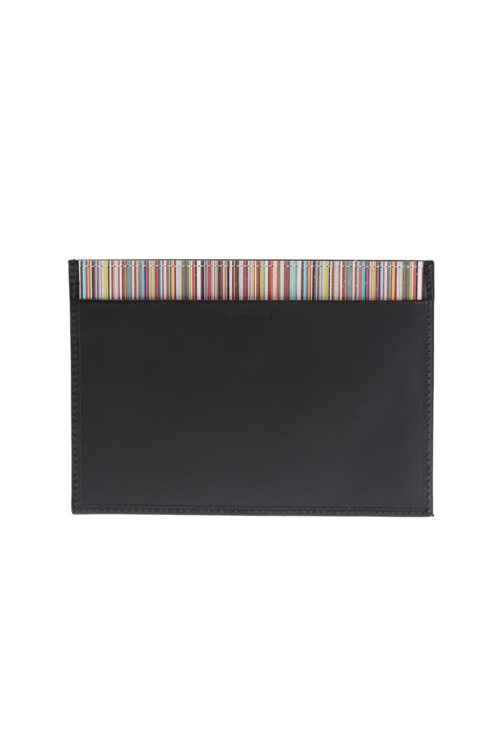 Paul Smith Leather Card Case
