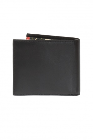 Leather wallet od Paul Smith