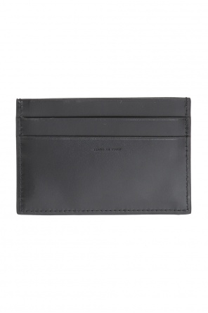 Leather card case od Paul Smith