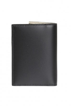 Leather bi-fold card case od Paul Smith