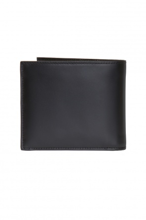 Leather bi-fold wallet od Paul Smith