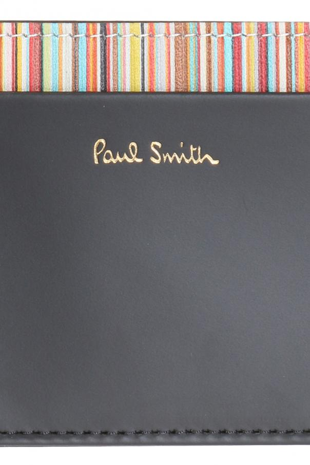 Embellished card case od Paul Smith