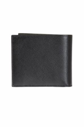 Logo bi-fold wallet od Paul Smith